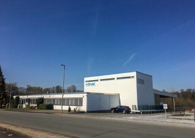 Gewerbeeinheit in Bielefeld-Stieghorst