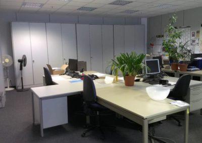 Büroräume 1