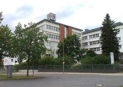 Eilers Gewerbepark – Produktionsgebäude mit Büroflächen in BI-Sennestadt