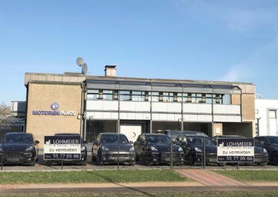 Attraktive Bürofläche, Nähe Autobahn A2 in BI-Oldentrup !