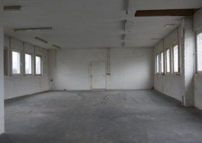 Werkhalle mit Büroräumen in Bielefeld