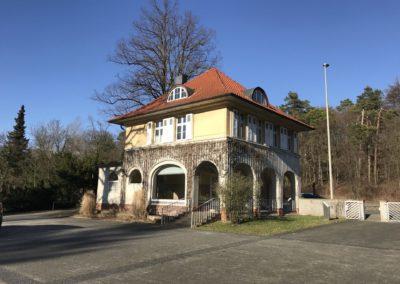 Freiberufler aufgepasst ! Ein Haus voller Charme und Historie in BI-Brackwede