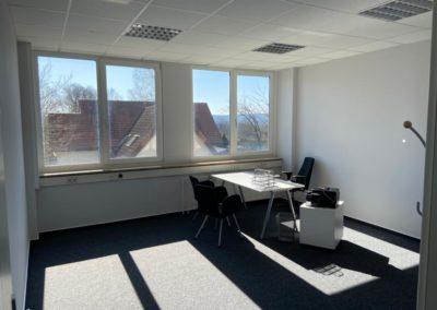 Bürofläche im Bielefelder Norden – Ihr neues Büro im Weitblick