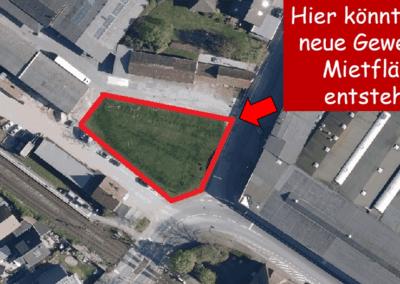 Gewerbefläche in attraktiver Lage von Bielefeld-Quelle