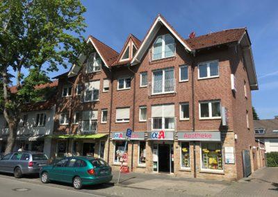 Solide Kapitalanlage – Ärztehaus im Kurort Bad Oeynhausen !