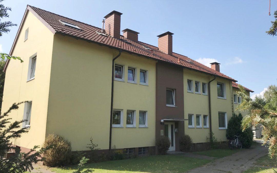 Kapitalanlage – 6 Familienhaus in Bielefeld-Quelle !
