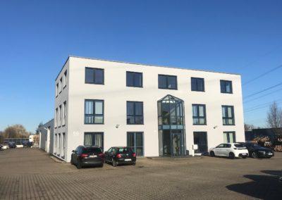 Moderne Büroflächen in Leopoldshöhe-Asemissen