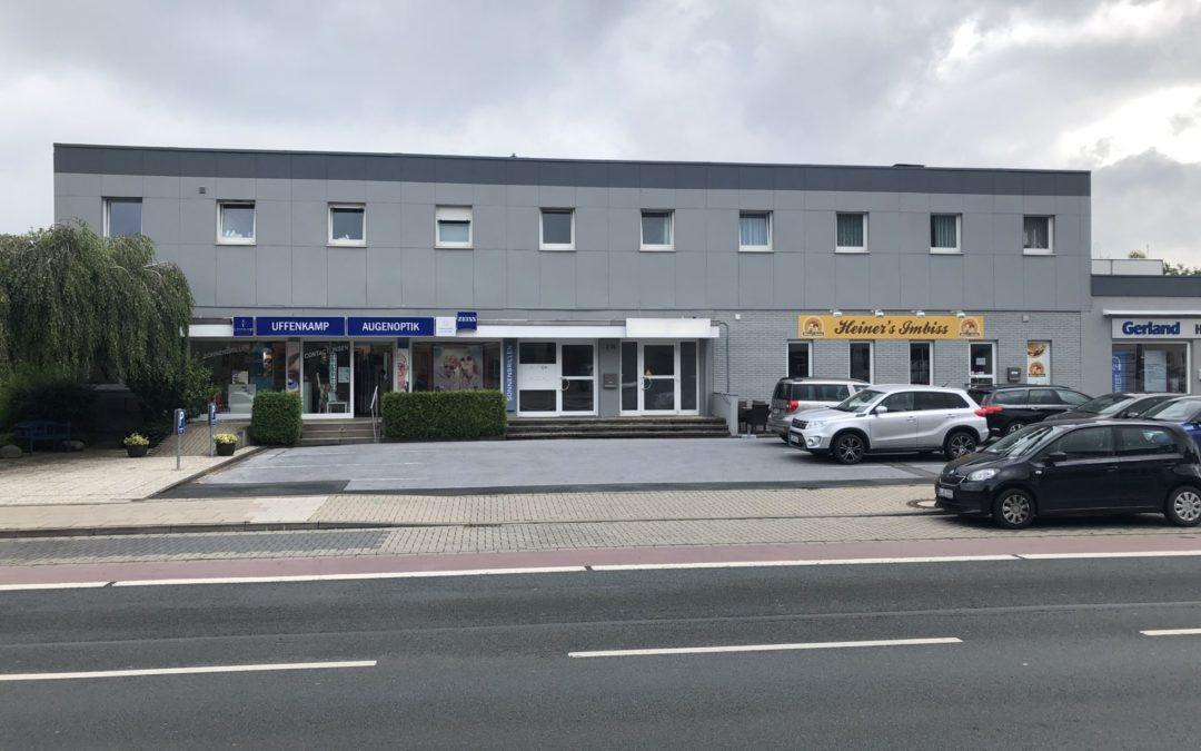 Kleines Ladenlokal im Bielefelder Westen