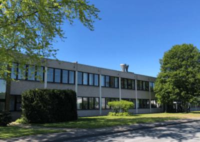 Ihr neuer Büro – Standort in Gütersloh