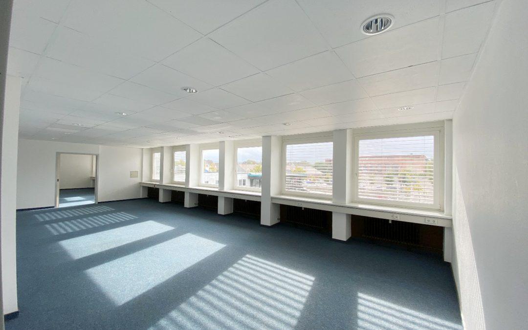 Zentral gelegene Büro-/Gewerbefläche im 2. Obergeschoss