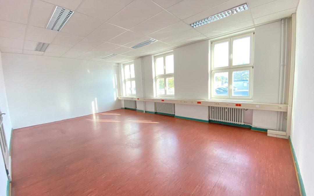 Großzügige Büro-/Gewerbeflächen in Bielefeld-City
