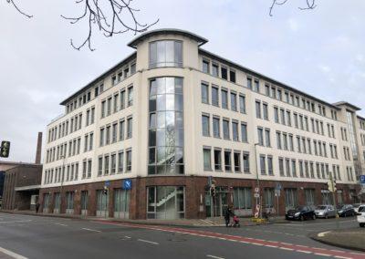 Hochwertige Bürofläche in zentraler Innenstadtlage