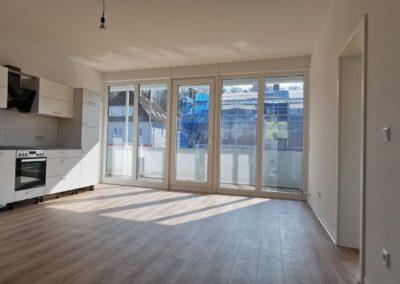 Erstbezug nach Modernisierung – Uni Nähe 5,5 Zimmer Wohnung mit Balkon